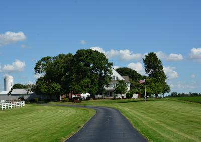 Red Acres Century Farm